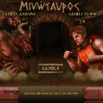 Freaky Aces no deposit: 50 free spins utan insättning på Minotaurus slot!