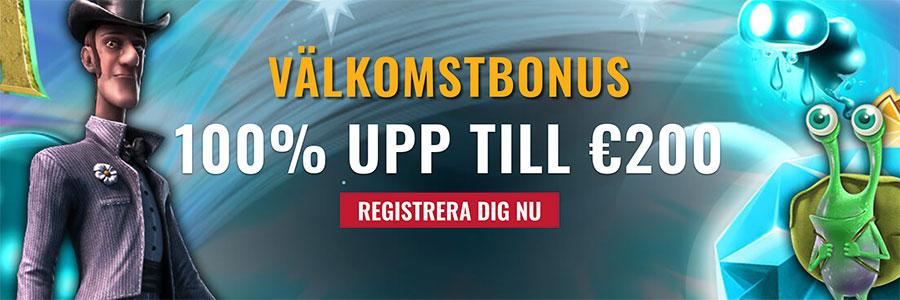 Rembrand casino 100% bonus utan bonuskod